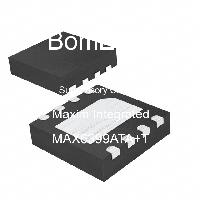 MAX6399ATA+T - Maxim Integrated Products