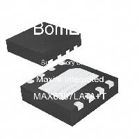 MAX6397LATA+T - Maxim Integrated Products