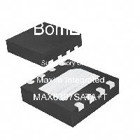MAX6397SATA+T - Maxim Integrated Products