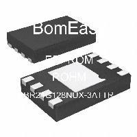 BR24G128NUX-3ATTR - ROHM Semiconductor