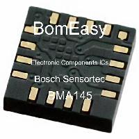 BMA145 - Bosch Sensortec