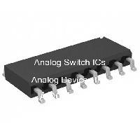 ADG412BR - Analog Devices Inc