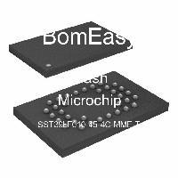 SST39LF010-45-4C-MME-T - Microchip Technology Inc