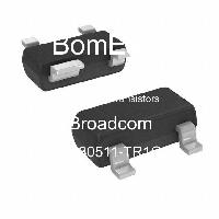 AT-30511-TR1G - Broadcom Limited - RF Bipolar Transistors