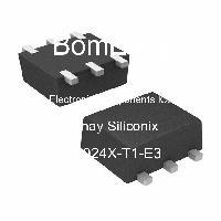 SI1024X-T1-E3 - Vishay Siliconix