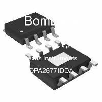 OPA2677IDDA - Texas Instruments - Bộ khuếch đại hoạt động tốc độ cao