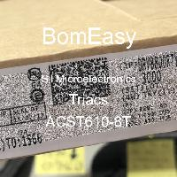 ACST610-8T - STMicroelectronics - Triacs