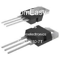 ACST1210-7T - STMicroelectronics - Triacs