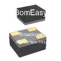ATF-551M4-TR1 - Broadcom Limited - RF JFET Transistors