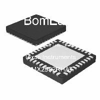 LMX2582RHAT - Texas Instruments