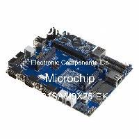 AT91SAM9X25-EK - Microchip Technology Inc