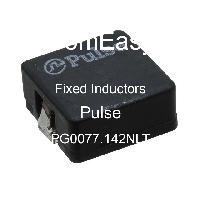 PG0077.142NLT - Pulse Electronics Corporation