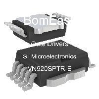 VN920SPTR-E - STMicroelectronics