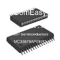 MC33879APEKR2 - NXP Semiconductors