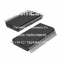 CY74FCT16244ATPVCT - Texas Instruments