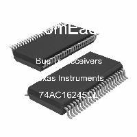 74AC16245DL - Texas Instruments