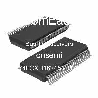 74LCXH16245MTDX - ON Semiconductor