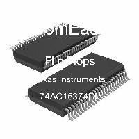 74AC16374DL - Texas Instruments
