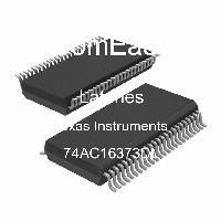 74AC16373DL - Texas Instruments