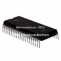 MC908GP32CBE - NXP Semiconductors