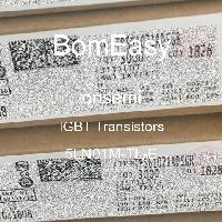 5LN01M-TL-E - ON Semiconductor - IGBT Transistors