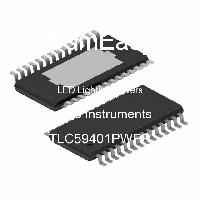 TLC59401PWPR - Texas Instruments