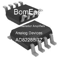 AD8228BRZ - Analog Devices Inc