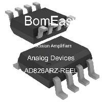 AD826ARZ-REEL - Analog Devices Inc