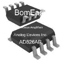AD826AR - Analog Devices Inc