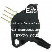 MPX2010GP - NXP Semiconductors