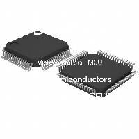 PCF51AC256BCFUE - NXP Semiconductors