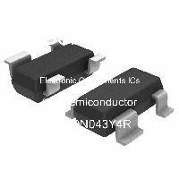 PACDN043Y4R - ON Semiconductor