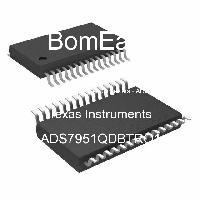 ADS7951QDBTRQ1 - Texas Instruments