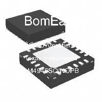 LM4946SQ/NOPB - Texas Instruments