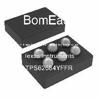TPS62684YFFR - Texas Instruments