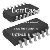 SN75ALS181NSR - Texas Instruments