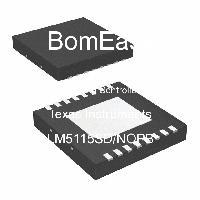 LM5115SD/NOPB - Texas Instruments