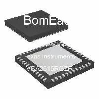 VCA2615RGZR - Texas Instruments
