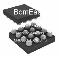LM48560TLX/NOPB - Texas Instruments