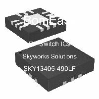 SKY13405-490LF - Skyworks Solutions Inc
