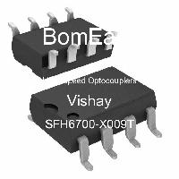 SFH6700-X009T - Vishay Semiconductors
