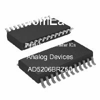 AD5206BRZ50 - Analog Devices Inc