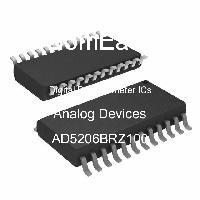 AD5206BRZ100 - Analog Devices Inc