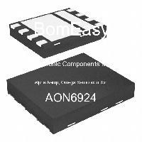 AON6924 - Alpha & Omega Semiconductor