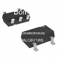 ESDALC6V1W5 - STMicroelectronics