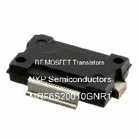 MRF6S20010GNR1 - NXP Semiconductors