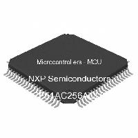 PCF51AC256ACLKE - NXP Semiconductors