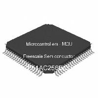 PCF51AC256BCLKE - NXP Semiconductors