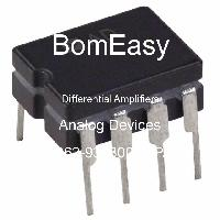 5962-9313001MPA - Analog Devices Inc - Differential Amplifiers