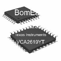 VCA2619YT - Texas Instruments